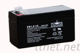 Batterie 12V1.2Ah