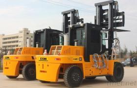 16Ton diesel Vorkheftruck CPCD160 FD160