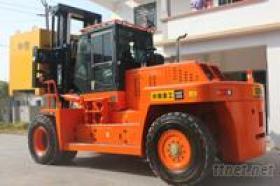 20Ton Diesel Forklift, Container Handling Equipment, Heavy Duty Forklift