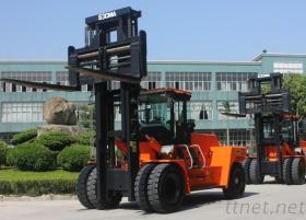 30T Dieselgabelstapler des gabelstapler-30T