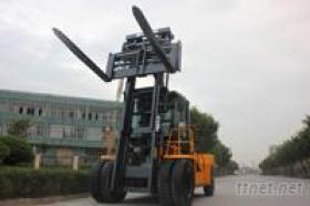 Dieselgabelstapler 16ton/Hochleistungsgabelstapler