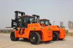 20T Heavy Forklift Counterbalanced Forklift Diesel Forklift