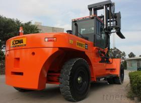 30 Tonnen Behälter-Handhabungsgerät-Behälter-Zufuhr-