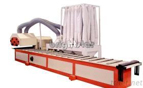 De Oppoetsende Machine van het Aluminium van de hoge Efficiency