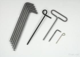Hex Key Wrench-Semi-Finished Products