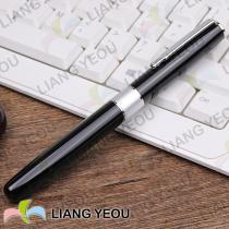 Metallic Rollerball Pen Creative Advertising Pen,Promotional Gifts Pens With Water-Based Ink