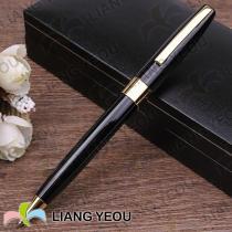 Metallic Ballpoint Pen Advertising Pen can be customized LOGO