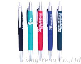 Ball Pen Creative Multicolor Advertising Pen can be customized LOGO