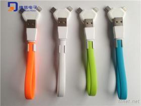 Cavo del USB del telefono mobile