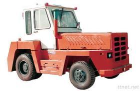 Dieseltonne des schleppen-Traktor-6-8