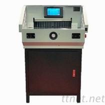 HV-460PT Electric Paper Cutting Machine