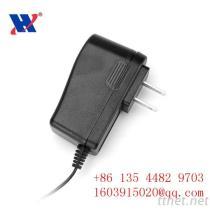 Hua Xu Universal Input Wall Charger 12V 0.15A 1500MA AC DC Power Adapter