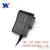 JP Plug PSE Certified AC DC Power Adapter 1000mA 24V With PSE Duplicate