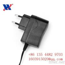 OEM Factory Universal Multifunction Switching Power Adapters 7.5W AC DC Wall Chargers with UK US AU EU Plugs Power Supply