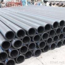 HDPE ungiftiges Rohr für Wasserversorgung