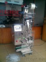 Liquid & Sauce Packaging Machine