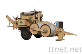 30KN hydraulische Trekker