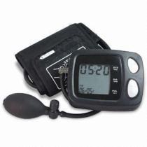 Halb-Selbstarm-Blutdruck-Monitor