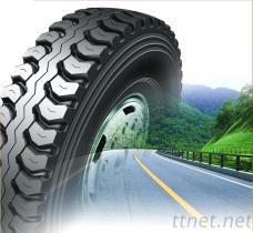 De radiale Band van de Vrachtwagen, de Band van de Vrachtwagen
