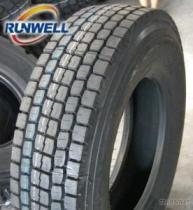 Radiale Tir van de Vrachtwagen, de Band van de Vrachtwagen