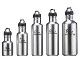Stainless Steel Sports Bottle 350Ml, 500Ml, 750Ml, 1000Ml, 1200Ml