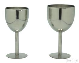 Stainless Steel Double Wall Martini Cup