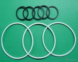 Regel O-ringen