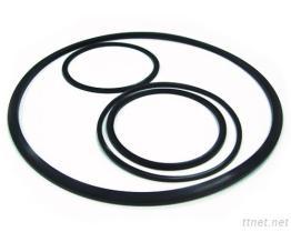 De O-ringen van het neopreen