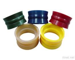 De O-ring van het polyurethaan