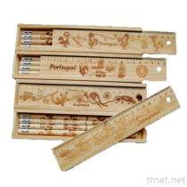 wooden box pen set, advertising pen, gift pen, premium pen, promotional pen, promotional advertising pen, gift advertising pen, pencil,