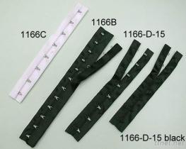 Ленты крюка & глаза высокого качества для женского одеяния