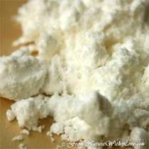 Full Milk Cream Powder
