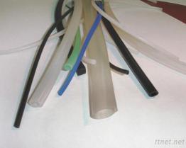 Tubi di gomma & tubi del silicone