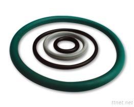De Verbindingen van de olie & O-ringen