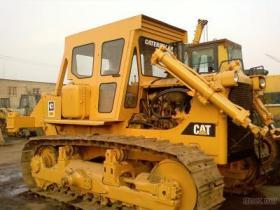 Caterpillar Used Bulldozer