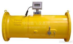 De Meter van de Stroom van het gas