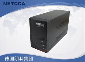 NETCCA LITHIUM UPS LED WITH 7.2AH BATTERY1000VA