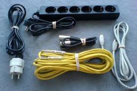 Электрическая связь провода G02