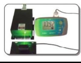 Laser-Vorrichtung (LW-GL-532 Nanometer)