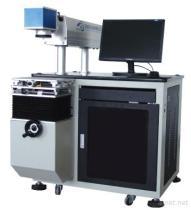 De Laser die van Co2 rf Machine merken