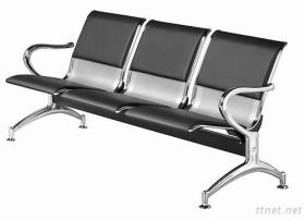 Airport Waiting Chair, Gang Chair, Public Seating