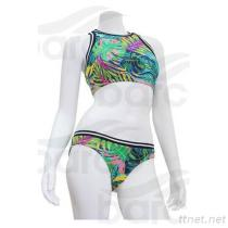 Barco women's SW02 Sand To Sea Athletic Bikini