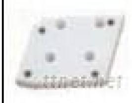 A290-8005-X722 절연체 격판덮개