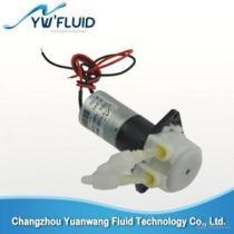 Máquina de rellenar líquida de la bomba peristáltica de Yuanwang YW01-GDC12V - fabricantes de la bomba de China