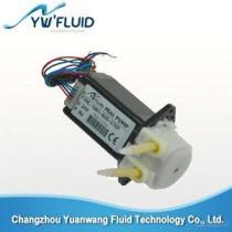 Yuanwang YW01-STEP 댄서 모터 연동 펌프 - 중국 연동 펌프 제조자