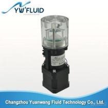 YW12-PMMA Pumps
