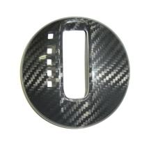 Dry Carbon Gear Frame Cover