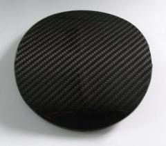 乾燥したカーボン燃料の帽子