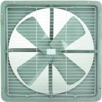De Ventilator van de uitlaat