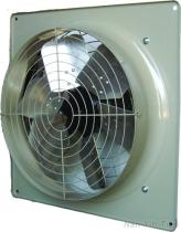 Высокий вентилятор давления